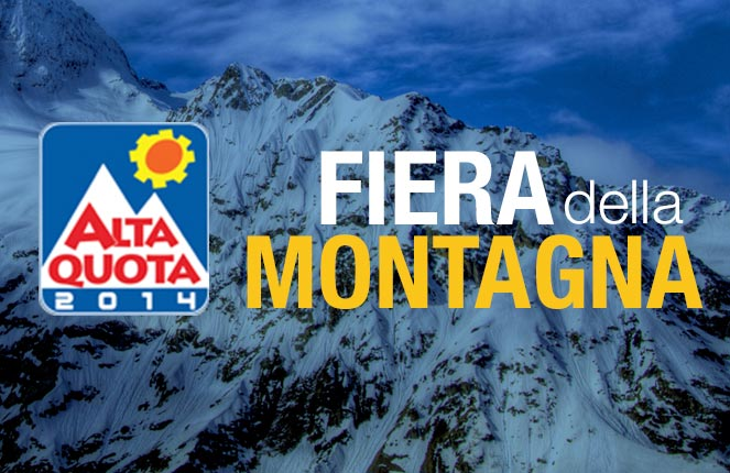 WORLD CUP Sci Alpinismo: ALTA QUOTA 2013 partner dell'evento