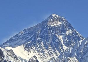 Aperitivo al Campo Base dell'Everest!