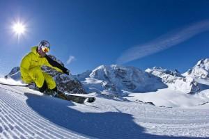 Diavolezza presenta ad ALTA QUOTA 2013: sul comprensorio svizzero sci ai piedi dal 19 ottobre!